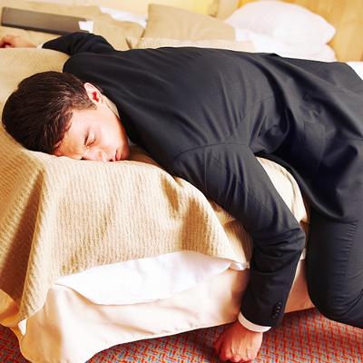 Причины бессонницы и вопросы подготовки ко сну
