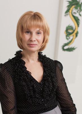 Психолог Юлия Макарова