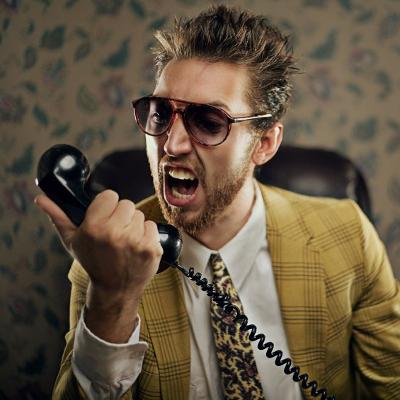 Работа с обидами, гневом и другими острыми эмоциями