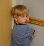 Травма брошенного ребенка
