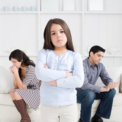Психология родителей и детей