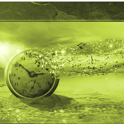 Жизнь прошлым и будущим, а не здесь и сейчас, мешает жить чувствами