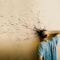 Наблюдение за душевной болью