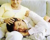 Как мама может влиять на импотенцию у мужчин