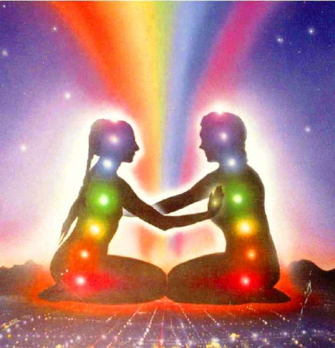 духовного знакомство для развития совместного