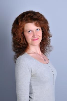 Психолог Татьяна Бушманова