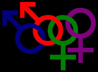 Виды сексуальной ориентации