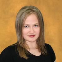 Анна Литаврина