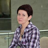 Надежда Новикова