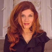 Ирина Ярыгина