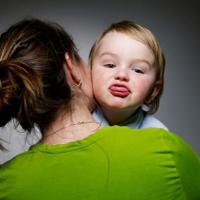 Чувствительный ребенок: особенности развития чувствительного человека