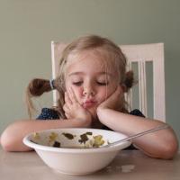 Чувствительный ребенок: иллюстрации к поведению