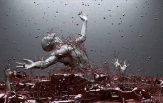 Выживание в аду: начало