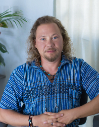 Психолог Несвитский Антон
